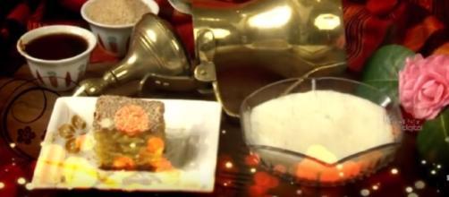 Lebanese Cuisine | Lebanon | Cultural Flavors / screencap from Lehren Lifestyle via Youtube