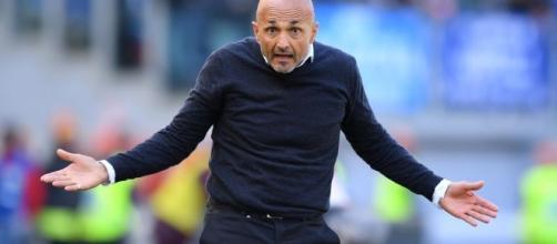 Luciano Spalletti, nuovo mister nerazzurro. - eurosport.com