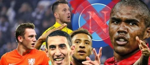 Neto dice no al Napoli, De Vrij vuole la Juventus