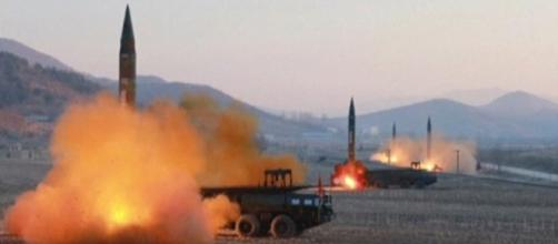 North Korea test-fires another missile from western region ... - businessinsider.com