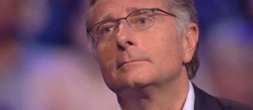 Paolo Bonolis, conduttore televisivo di Avanti un altro su Canale 5