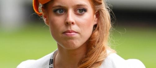 Princess Beatrice's fans says she is in need of stylist to improve the way she dress. Photo - usmagazine.com