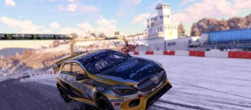 """""""Project Cars 2"""" is making a come back to your devices this September. Photo - gtplanet.net"""