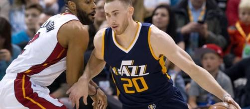 Report | Celtics Have Strong Interest In Gordon Hayward This Summer - fanragsports.com
