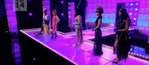 RuPaul's Drag Race Season 9 Episode 11 | HD / Kim Chi YouTUbe