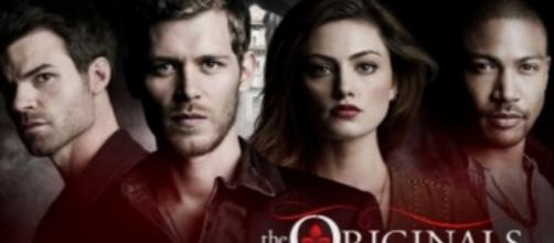 The originals tv show logo image via Flickr.com