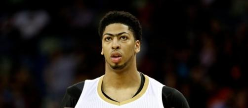 The Pelicans Get In The Way Of Appreciating Anthony Davis - thesportsfanjournal.com