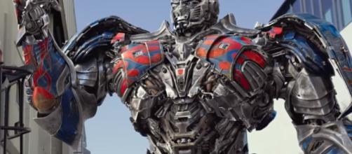 Transformers: The Last Knight MTV Trailer - Cosmic Book News - cosmicbooknews.com