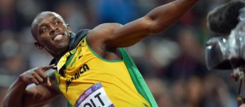 Usian Bolt - Image via Olympic Channel/YouTube
