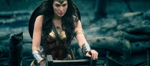 Wonder Woman | Hollywood Reporter - hollywoodreporter.com