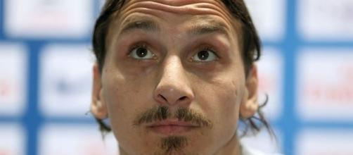 Zlatan Ibrahimovic, ritiro o cambio di campionato?