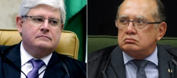 Acordo celebrado entre PGR e empresa JBS, foi alvo de críticas do ministro do STF, Gilmar Mendes