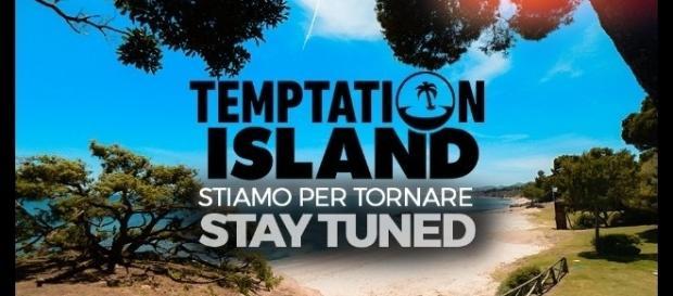 Anticipazioni 'Temptation Island 2017'