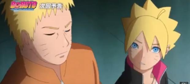 Boruto Naruto next generation/ photo screencap from Dark Aces via Youtube