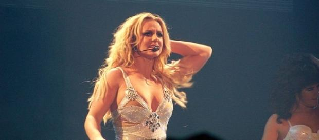 Britney Spears account hacked by Russians / Photo CC BY 2.0 	Rachael Purdy via Wikimedia
