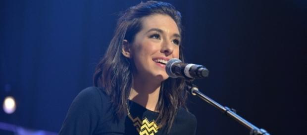 Christina Grimmie's family releases posthumous album of late singer. (Flickr/Disney   ABC Television Group)