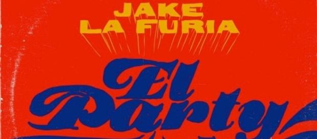 Copertina El Party Jake la Furia