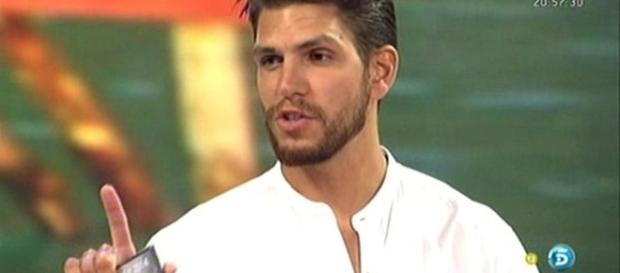 """Diego Matamoros: """"Ha sido muy duro tener que abandonar porque ... - telecinco.es"""