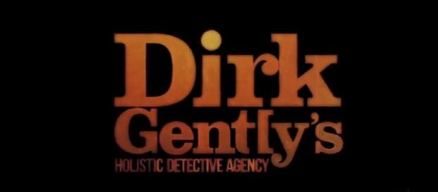 DIRK GENTLY'S HOLISTIC DETECTIVE AGENCEY Explained / screencap from Jakes Place Via Youtube