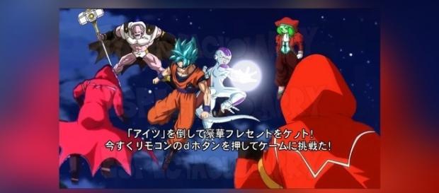 'Dragon Ball Super': Preview of episode 95 - www.Deviantart.com