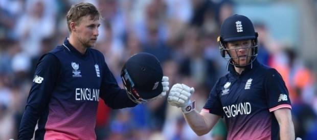England vs Bangladesh, highlights, ICC Champions Trophy: Joe Root ... - hindustantimes.com