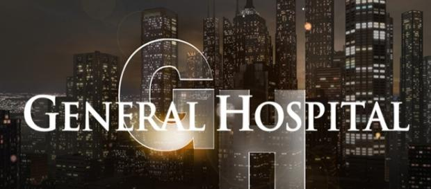 General Hospital tv show logo image via Flickr.com