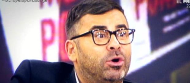 Jorge Javier vuelve a dejar unas polémicas declaraciones