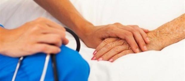 Lavoro estivo nel settore sanitario