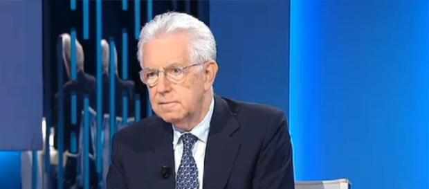 Mario Monti parla delle elezioni inglesi e della fase politica politica