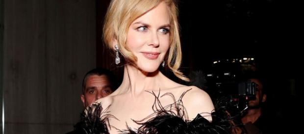 "Nicole Kidman reveals being personally affected while filming ""Big Little Lies"" season 2. Photo - vogue.com"