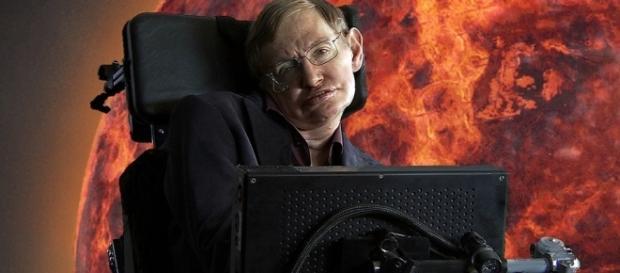 O físico Stephen Hawking tem suas próprias ''versões'' do que causaria a extinção humana (Foto: Flickr)