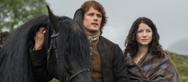 Outlander Photos | STARZ - starz.com