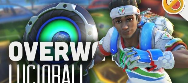 'Overwatch' Summer Games 2017 found in datamine, no clues for Lucio Ball (M.Fruit Gaming Channel/YouTube)