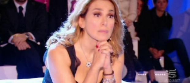 Simona Ventura contro la D'Urso?