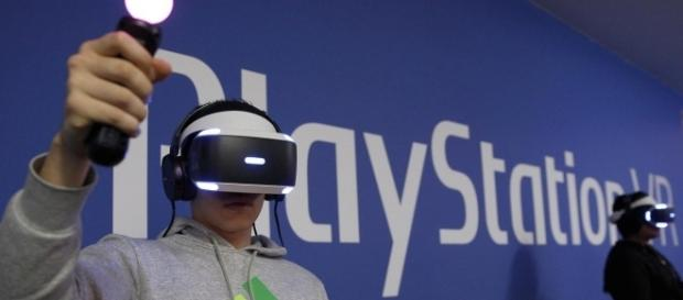 Sony's playstation vr turns out to be a big hit, selling close to ... - scoopnest.com