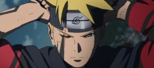 "The hype is through the roof as ""Boruto: Naruto Next Generations"" geared up for a grand confrontation. - itechpost.com"