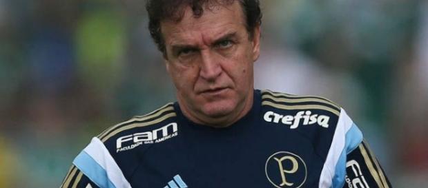 Treinador do Palmeiras deve ficar preocupado.