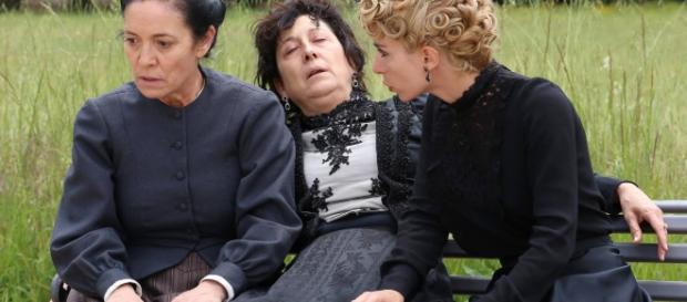 Una Vita, anticipazioni: Ramon tradito, Ursula scompare