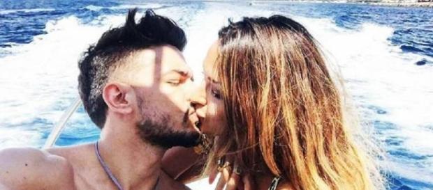 Uomini e Donne: amore a gonfie vele tra Rosa e Pietro - chedonna.it