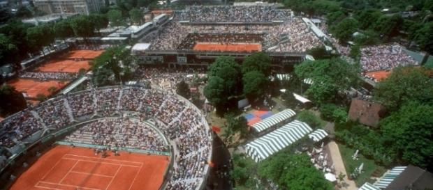 Wawrinka Takes The Positives From Roland Garros Run   Tennis ... - tenniscourtsmap.com