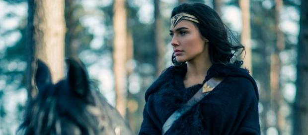 Wonder Woman' Box Office Appears in Heroic Shape | Variety - variety.com
