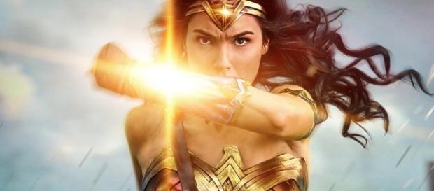 WONDER WOMAN Gets Another New Kickass Trailer and Poster — GeekTyrant - geektyrant.com