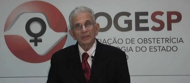 Nilo Bozzini: é muito importante que as mulheres fazerem visitas regulares ao ginecologista