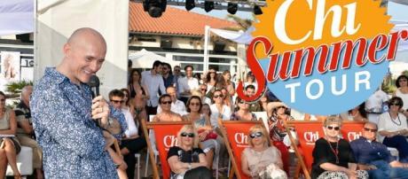 Chi Summer Tour su Canale 5: Gemma Galgani presto in tv | Ultime ... - ultimenotizieflash.com