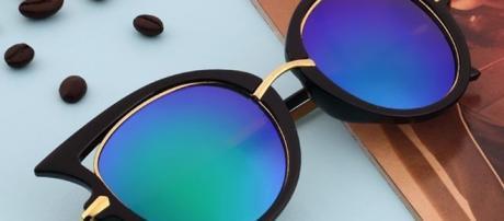 Cómo escoger las gafas adecuadas para el verano