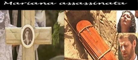 Il Segreto: Mariana uccisa da un serial killer