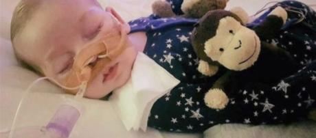Terminally ill baby Charlie Gard's parents lose European court appeal - sky.com