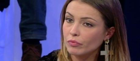 Uomini e Donne, Valentina Rapisarda ai ferri corti con l'ex Andrea Cereoli