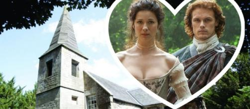 5 stunning Scottish wedding venues Outlander fans will want to tie ... - pinterest.com