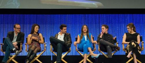 Agents of S.H.I.E.L.D. at PaleyFest 2014/Photo via Wikimedia Commons